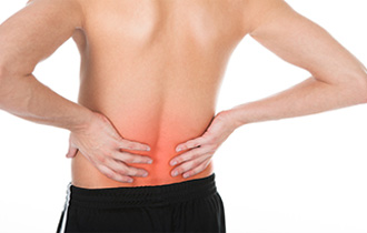 Disc Problems and Back injuries Causes
