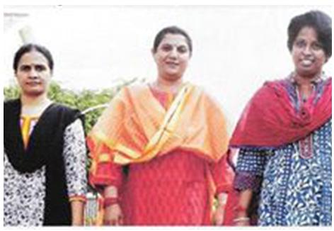 ChakraSiddh Team, Therapists at ChakraSiddh, Siddha Healers at ChakraSiddh