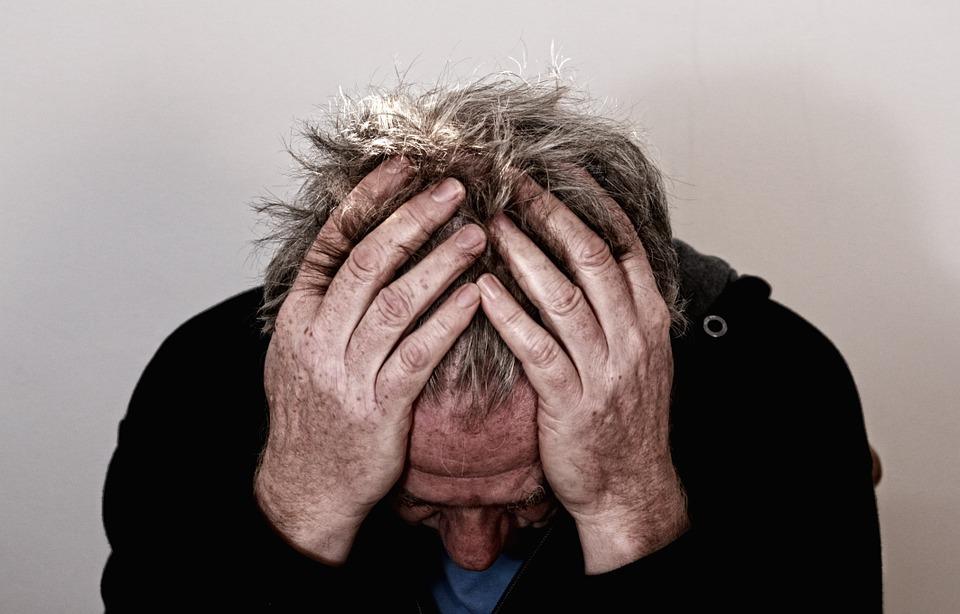 migraine, chronic migraine, Cephalagia