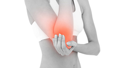 tennis elbow, pain in elbow, elbow pain