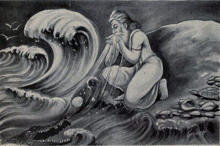 Sage Agastya, Agastya, Hindu Sage