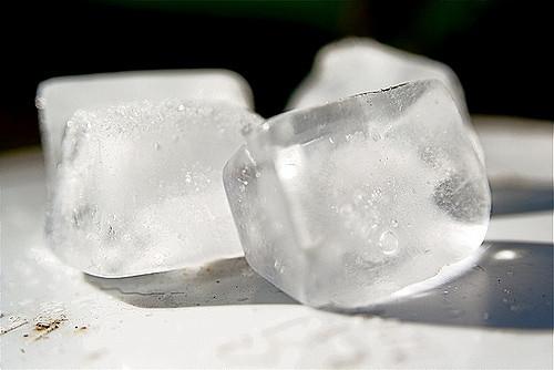 ice, ice cube, ice bag
