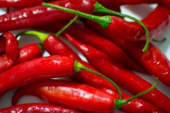 cayenne pepper, red pepper, healthy pepper