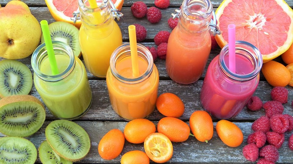 fruit juice, freedom challenge, chakrasiddh, healthy eating, eat well
