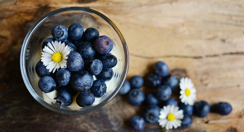 blueberries, juice, health, freedom challenge